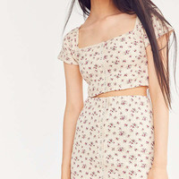 Silence + Noise Snap To It Two-Piece Set | Urban Outfitters
