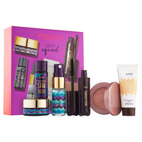 Sephora: tarte : Skin Squad Deluxe Discovery Set : skin-care-sets-travel-value