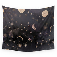 Society6 Constellations Wall Tapestry