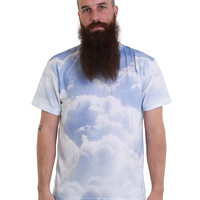 Clouds Men's Tee - READY TO SHIP