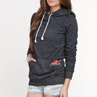 Roxy Melt With You Hoodie at PacSun.com