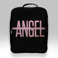 Backpack for Student - Beyonce No Angel Bags