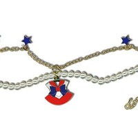 Sailor Moon Sailor Mars Costume Bracelet