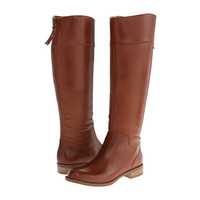 Nine West Counter Dark Natural Leather - 6pm.com
