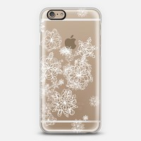 gentle touch iPhone 6 case by Marianna Tankelevich | Casetify