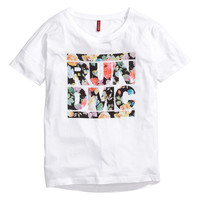 H&M - Oversized T-shirt