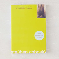 The Perks Of Being A Wallflower By Stephen Chbosky - Urban Outfitters