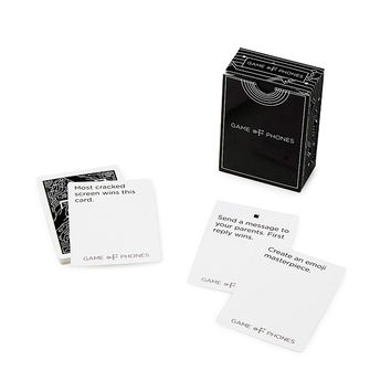Game of Phones | card game, iPhone, cards against humanity, smartphone
