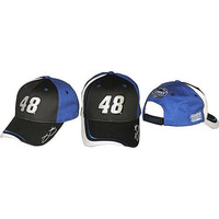 Mens Lucky Number Hat Jimmie Johnson