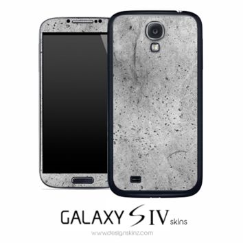 Antique Blotched Skin for the Galaxy S4