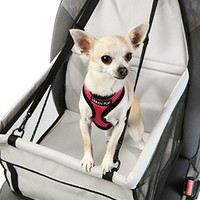 Car Seat Dog Cradle | Image 2 | Chihuahua Clothes and Accessories at the Famous Chihuahua Store!