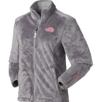 The North Face Women's Pink Ribbon Osito Jacket - Dick's Sporting Goods