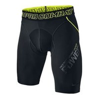Nike Store. Nike Pro Combat Hyperstrong Power Compression Men's Shorts