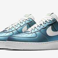 qiyif Nike Air Force 1 Low Fresh Mint