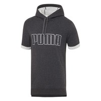 PUMA Hooded Sweatshirt Tee