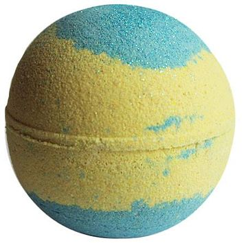 Sex on the Beach Bath Bomb