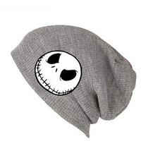 Nightmare Before Christmas Slouchy Beanie (2013) - New - Apparel & Accessor