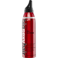 Big Sexy Hair Big Altitude Bodifying Blow Dry Mousse