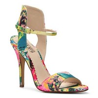 Mix No. 6 Cameo Multicolor Sandal