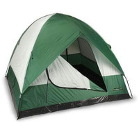 Rainier 2 Pole Dome Tent