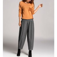 edlwise Casual cotton pant