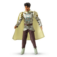 Prince Naveen Classic Doll - The Princess and the Frog - 12'' H