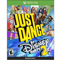 Just Dance Disney Party 2 Xbox One Video Game