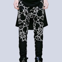 Clip Pants (Infinity) - Store