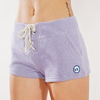 Without Walls Lace-Up Short - Urban Outfitters