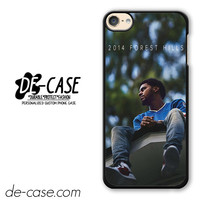 J. COLE FOREST HILLS DEAL-5720 Apple Phonecase Cover For Ipod Touch 6