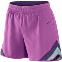 Nike Women's Backheel Shorts