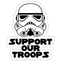Support Our Troops T-Shirts & Hoodies