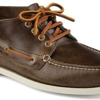 Sperry Top-Sider Authentic Original Cyclone Chukka Boot Earth, Size 7M  Men's