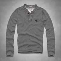 Lewey Mountain Henley