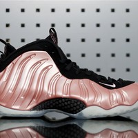 "Nike Air Foamposite One 314996-602 ""Rust Pink"""