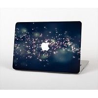 "The Dark & Glowing Sparks Skin Set for the Apple MacBook Pro 13""   (A1278)"