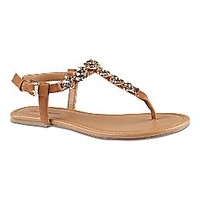 Call It Spring™ Zavesky T-Strap Sandals