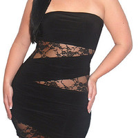 Night Owl (Plus)-Great Glam is the web's top plus size online store clothing website for 1X 2X and 3X clothes and apparel for ladies, women and juniors