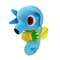 Horsea Pokemon Plush