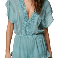 O'Neill Shay Romper Cover-Up | Nordstrom