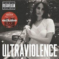 Lana Del Rey - Ultraviolence (Deluxe Edition) - Only at Target