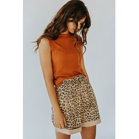 Free People Dogtown Cut Off Short