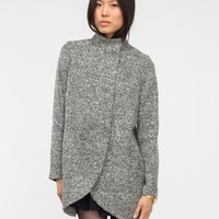 Cameo / Wishbone Coat