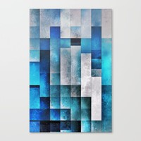 cylld Canvas Print by Spires