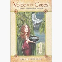 Voice of the Trees Tarot Deck & Book