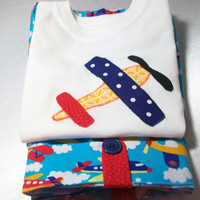 12 Month Boy Outfit - Baby Boy Summer Clothes - Baby Boy Short Set