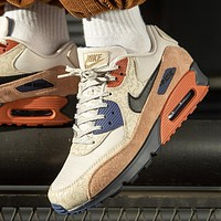 Nike Air Max 90 NRG casual low-top running shoes