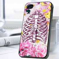 iPhone case,Samsung Galaxy,Cover,Skin,iPod Touch,Galaxy Note2/3,Trends,October,November,Winter-17914,11,Colorful,Floral,Bone,Anatomy