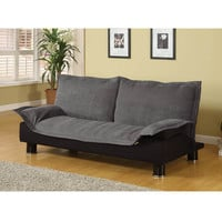 Casual Convertible Sofa Bed
