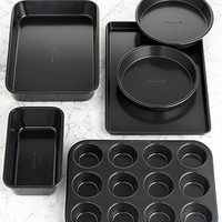 Calphalon Simply Bakeware, 6 Piece Set - Bakeware - Kitchen - Macy's